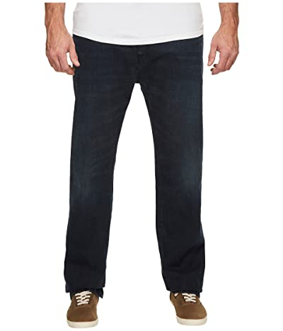 Nautica Big & Tall Big and Tall Relaxed Fit in Pure Adriatic Wash (Pure Adriatic Wash) Men