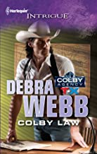 Colby Law (The Colby Agency Book 48)