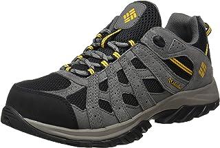 Columbia Chaussures de Randonnée Imperméables Homme Canyon Point, Basses