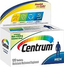 Best centrum silver men 50 200 tablets Reviews