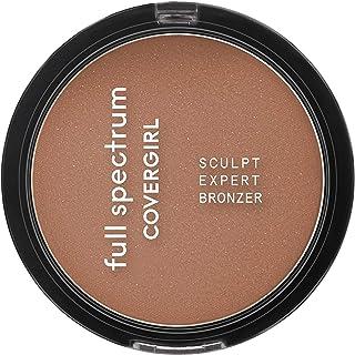 Covergirl Full Spectrum Sculpt Expert, Bronzer Warmth, 0.39 Ounce