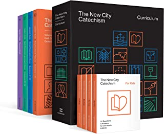 The New City Catechism Curriculum (Kit):