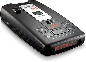 Escort Passport S55 Radar Detector – Extended Long Range, Escort Live App, AutoMute,..