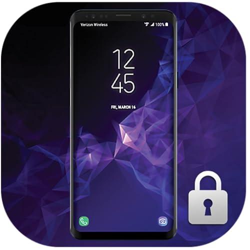 Lock Screen Wallpaper 4k HD