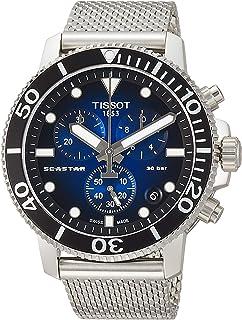 Tissot - Tissot Seastar 1000 Chronograph T120.417.11.041.02 Reloj de Pulsera para hombres