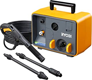 リョービ(RYOBI) 高圧洗浄機 AJP-2050 60Hz 667601A