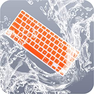 Keyboard Cover Skin compatible para MacBook 13 pulgadas Unibody/Old Macbook Pro 13 pulgadas 15 pulgadas 17 pulgadas vieja ...