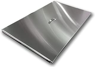 commercial deep fryer covers