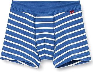 Pants 104-128 Sanetta Jungen Shorts Organic Cotton gestreift Unterhose