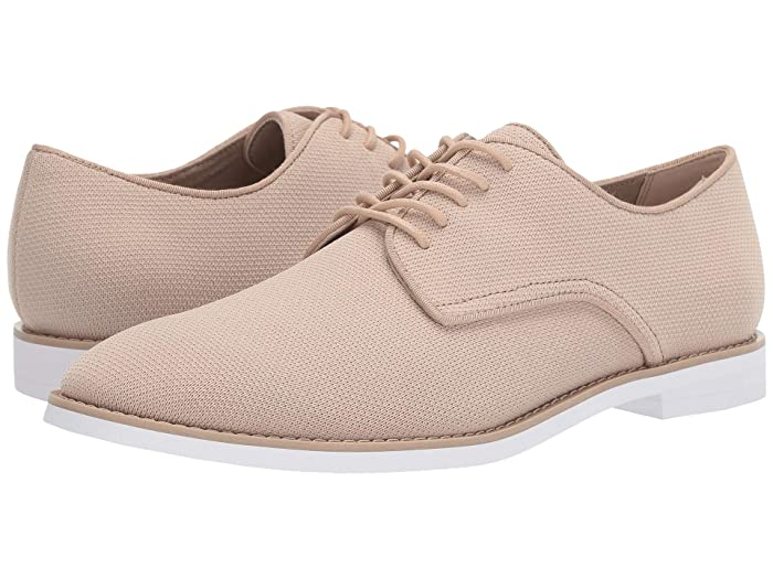 Atlee  Shoes (Light Sand Knit) Men's Lace up casual Shoes