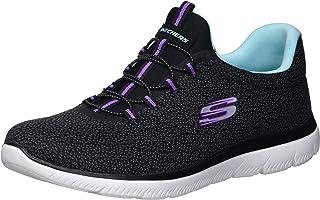 حذاء ساميتس - فريش تيك من سكيتشرز