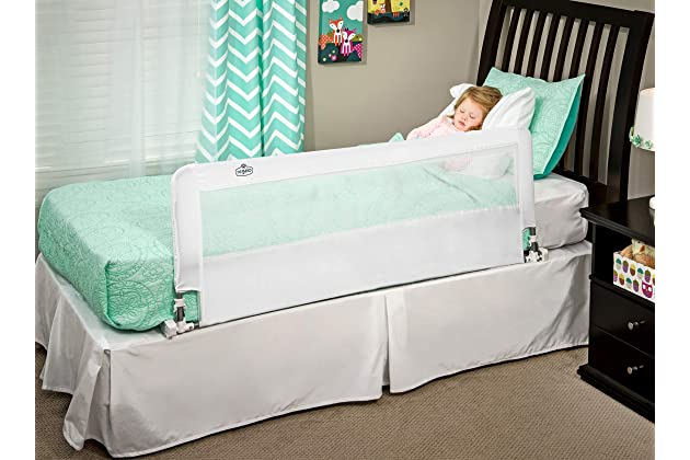 Best Twin Bed Side Rails For Toddlers Amazon Com