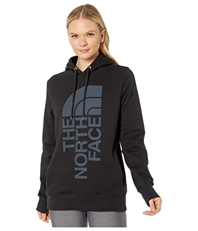 The North Face Trivert Pullover Hoodie (TNF Black) Women
