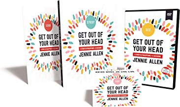 Get Out of Your Head Curriculum Kit: A Study in Philippians