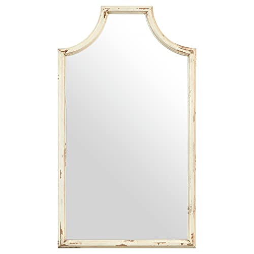Vintage Bathroom Mirrors Amazon Com