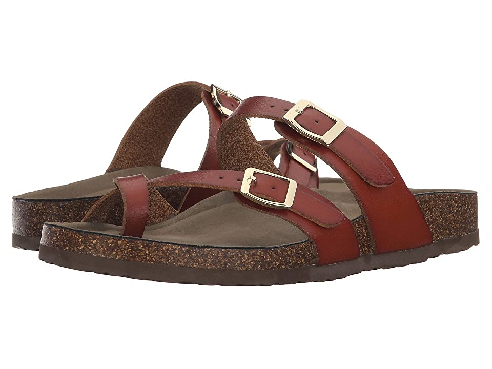 3a948f8bfb1a5 UPC 887865491446. ZOOM. UPC 887865491446 has following Product Name  Variations  Madden Girl Bryce Footbed Sandals Cognac ...
