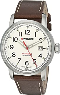 wenger automatic
