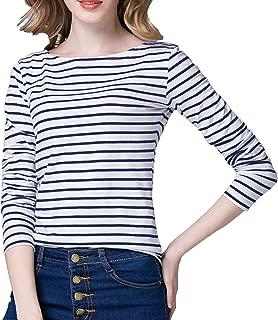 Best striped shirt womens Reviews