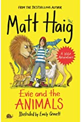 Evie and the Animals Kindle Edition