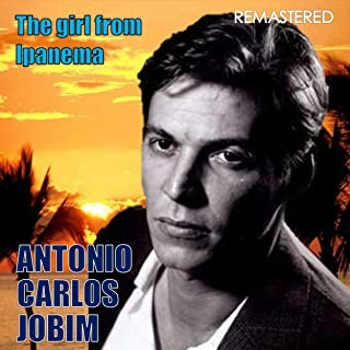The Girl from Ipanema (Digitally Remastered)