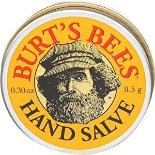 Burt's Bees Hand Salve - Mini - .3 oz