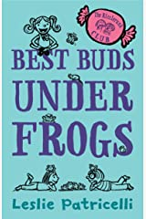 The Rizzlerunk Club: Best Buds Under Frogs Kindle Edition
