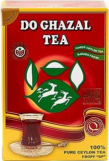 Do Ghazal Tea 100% Pure Ceylon Tea 16 Ounce