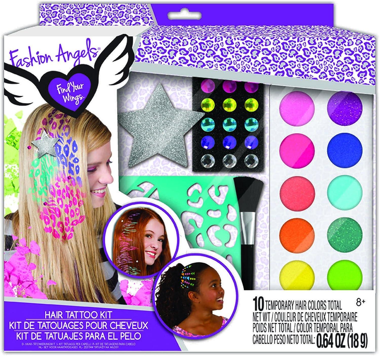 Unbekannt Fashion Angels 40370 Beauty und Kreativ Set B00WL6M1AI Kaufen Sie online  | Großhandel