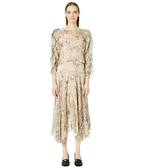 Preen by Thornton Bregazzi Scarlett Dress