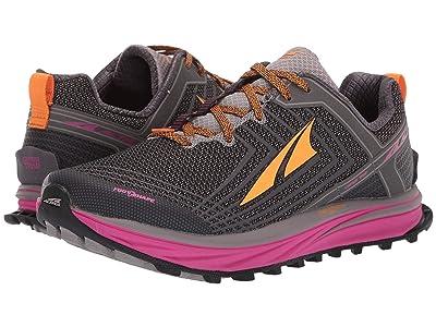 Altra Footwear Timp 1.5 (Gray/Plum) Women