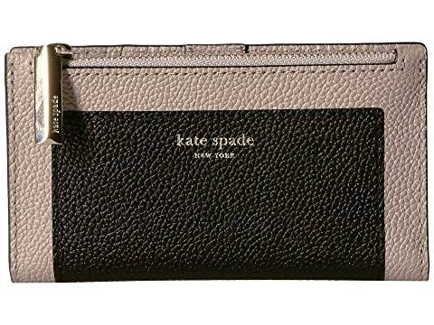Kate Spade New York Margaux Small Slim Bifold Wallet