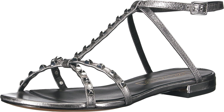 Marc Jacobs Womens Ana Ankle Strap Sandal Dress Sandal