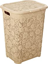 Superio Lace Laundry Hamper