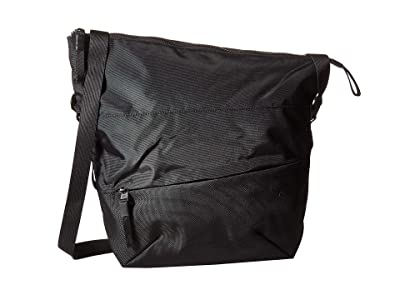 The North Face Electra Tote Medium (TNF Black/TNF Black) Tote Handbags