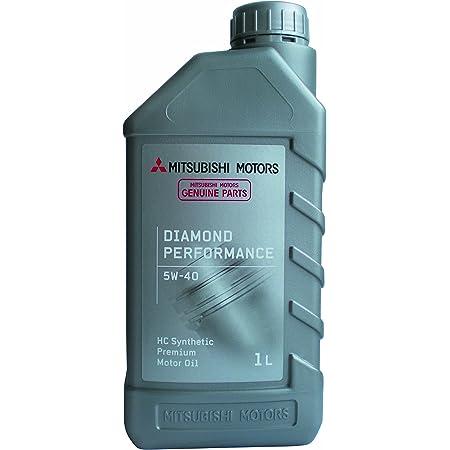 Mitsubishi Diamond Performance 5w 40 1 L Auto
