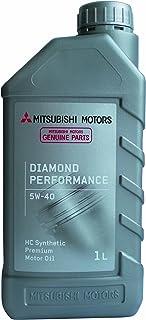 Mitsubishi Diamond Performance 5W 40, 1 L