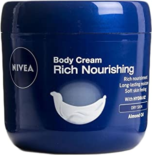 nivea nourishing cream