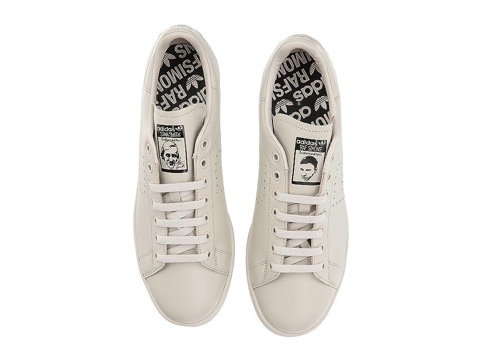 adidas by Raf Simons Stan Smith (Mist Stone/Mist Stone/Core Black) Men