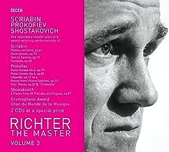 Prokofiev: Piano Sonata No.6, Op.82 - 3. Tempo di valzer lentissimo