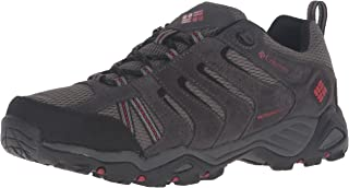 Columbia Men's North Plains Ii Waterproof Hiking Shoe