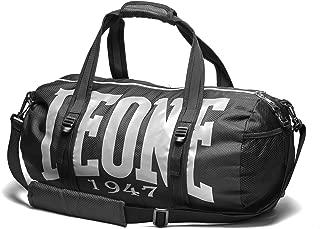 Leone 1947 Sporting Bag AC904 Boxing Martial Arts Muay Thai Karate Fitness Gym Bag
