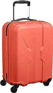 [サンコー] 四季颯 スーツケース shikisou  軽量 マクロロン  小型 国産 機内持込 容量35L 縦サイズ54cm 重量2.4kg PSK1-49