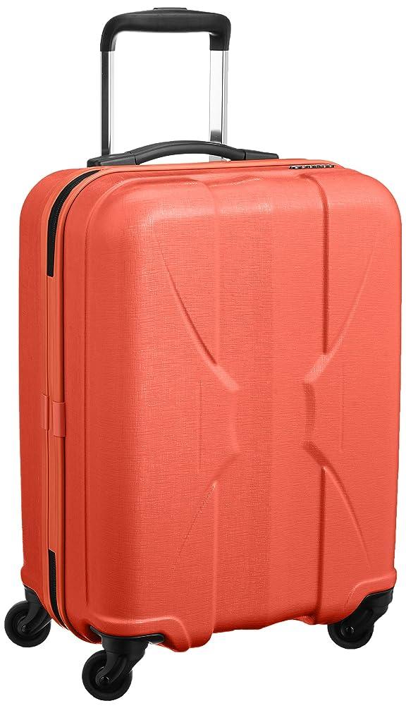 発信シャイニング呼ぶ[サンコー] 四季颯 スーツケース shikisou  軽量 マクロロン  小型 国産 機内持込 容量35L 縦サイズ54cm 重量2.4kg PSK1-49