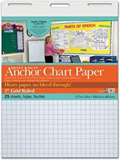 Pacon PAC3372 Heavy Duty Anchor Chart Paper, 1