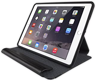 Otterbox SYMMETRY SERIES FOLIO Case for iPad Air 2 - Retail Packaging - BLACK