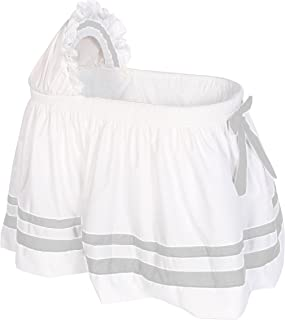 Best bassinet cover and skirt Reviews