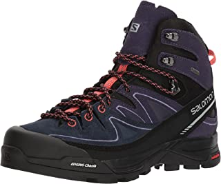 Women's X Alp Mid Leather GTX Hiking Boot