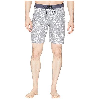 Rip Curl Mirage Preset Boardshorts (Grey) Men