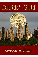 Druids' Gold (Calgacus Book 4) Kindle Edition