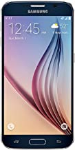 Samsung Galaxy S6 G920a 32GB Unlocked GSM 4G LTE Octa-Core Smartphone w/ 16MP Camera - Black (No Warranty)